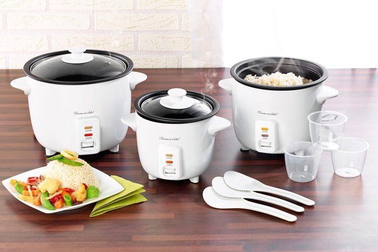 Choisir un cuiseur à riz : comment choisir le bon appareil ?