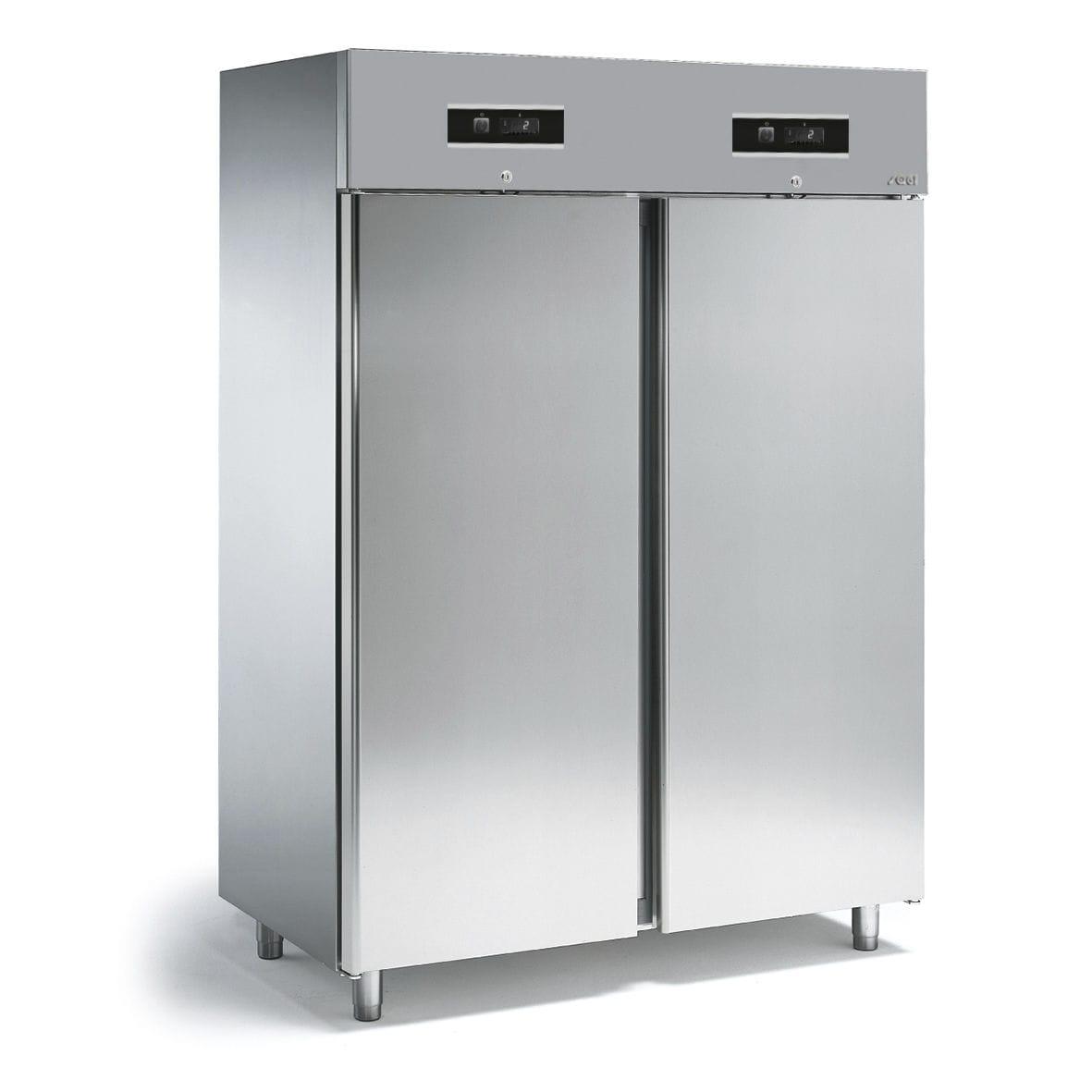 comparatif congelateur professionnel