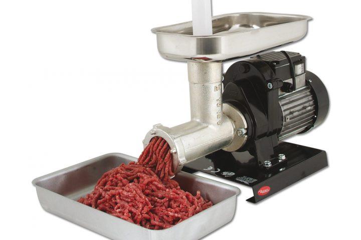 Comparatif hachoir à viande : comment choisir votre hachoir ?