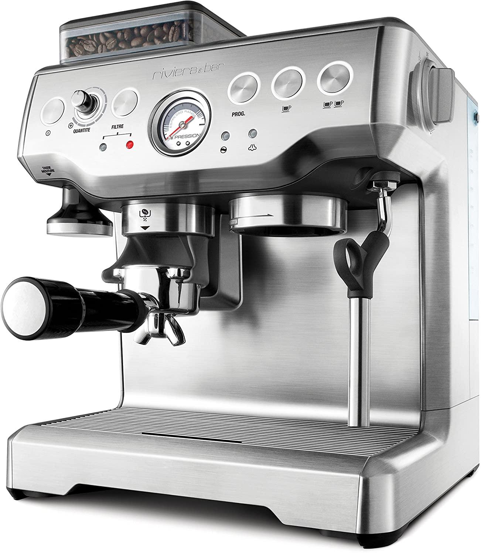 meilleure machine à café professionnelle