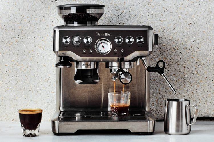 Top 5 des meilleures machines à café professionnelles pour des saveurs préservées !