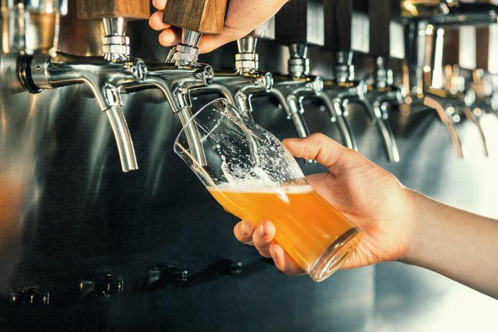 Comment trouver la meilleure tireuse à bière ?